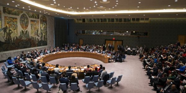 """الدول الكبيرة فمجلس الأمن بدات كتقلب على خليفة """"هورست كولر"""" لحل نزاع الصحرا"""