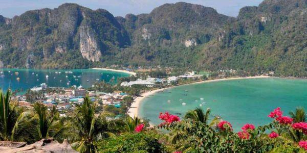بالصور. ها هي أجمل جزر سياحية حول العالم