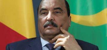 رئيس موريتانيا السابق ولد عبد العزيز قدام المحكمة اليوم بتهم ديال الفساد