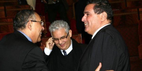 الاستقلال صدق كيقلد الأحرار.. بعد الصحراء حزب الميزان غادي لأوربا يستقطب مغاربة العالم