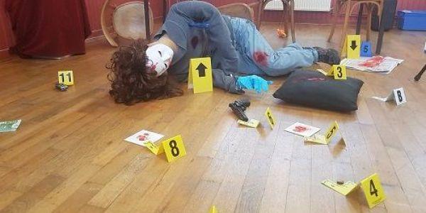 البوليس كيقلبو على سوابق مغربي خطير قتل صاحبتو فمدريد