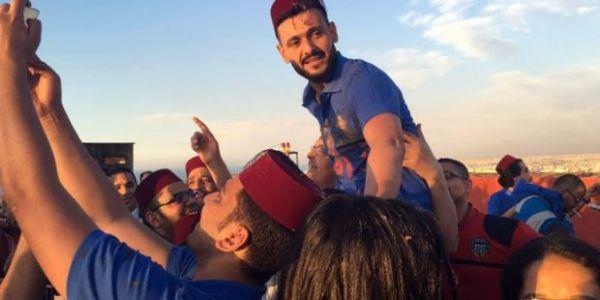 رامز جلال مازال غادي يخرجها من الفنانين في الكاميرا خفية