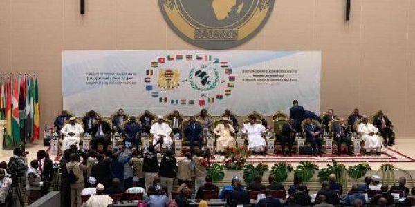 المغرب شد منصب ف منظمة دول الساحل و الصحراء