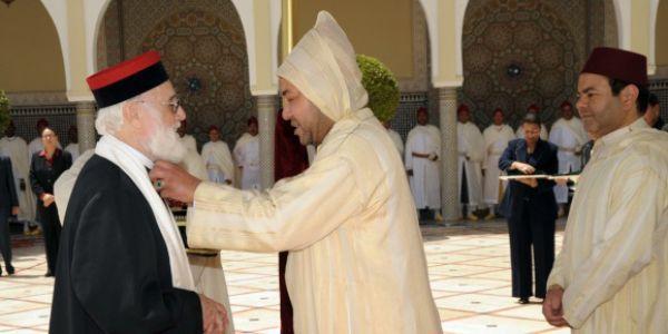 نيويورك تايمز: الملك محمد السادس دار مجهودات لإحياء التراث اليهودي