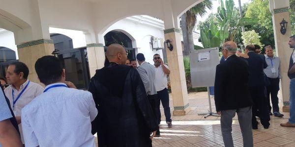 كواليس المفاوضات بين قادة البام..بنشماس فقد الأغلبية والمحرشي كيناور وتيار المنصوري وكودار عندهم الاغلبية