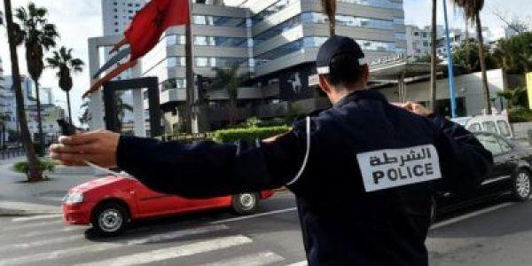 الحكومة غادي تناقش قوانين مدونة السير