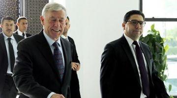 المغرب: كنشكروك يا كولر ومتأسفين على رحيلك وحنا ملتازمين بدعم جهود الأمم المتحدة