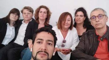 السلطات فالعيون جراو على 5 المحاميين إسبانيين