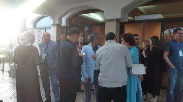 خاص.. توافق على ميلودة حازب رئيسة للجنة التحضيرية لمؤتمر البام وكودار نائبا لها