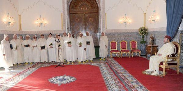 """الدبلوماسية المغربية بـ """"بروفايلات"""" جديدة. ترقب استقبال ملكي اليوم لعدد من السفراء الجدد"""