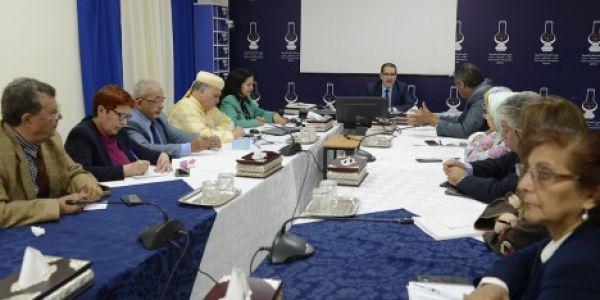 المعاشات تعود إلى الواجهة.. تنسيقية 1000 برلماني تلاقات العثماني