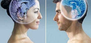 دراسة: العيالات ذكيات على الرجال والنكد مرتبط بالذكور كثر من الإناث