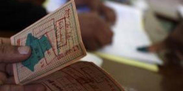 خمسة وسبعين رسالة نية ترشح لرئاسيات يوليوز بالجزائر