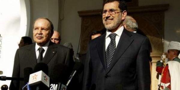 تداعيات زلة تصريحات العثماني على الجزائر