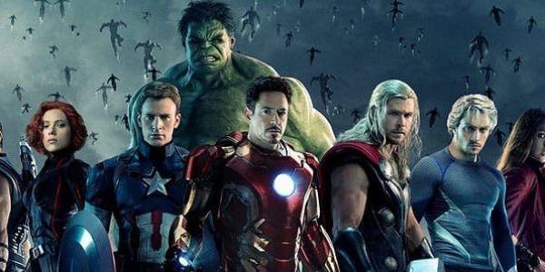 """فيلم """"افينجرز"""" حطم رقم قياسي ودخل قائمة 5 أفلام لي فاتو 2 مليار ف تاريخ السينما"""