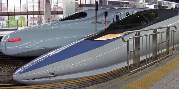 أسرع تران في العالم طوله 22 مترو وسرعته 360 كم في الساعة