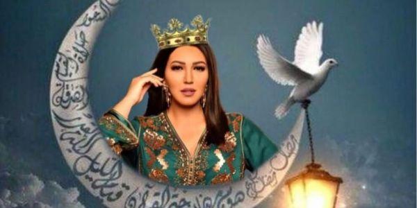 بالتصاور. هادي متمنيات النجوم المغاربة للفانز ديالهم بمناسبة رمضان