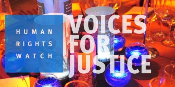 هيومن رايتس ووتش هاجمات قانون الصحافة والنشر