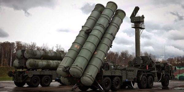 """المغرب بدل صواريخ S-400 الروسية بـ""""بطاريات باتريوت"""" الأمريكية"""