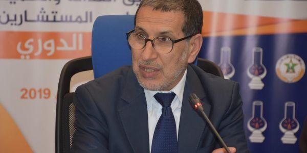 الاتحاد الدولي للنقابات اللي مكون من 331 مركزية نقابية يطالب الحكومة بسحب مشروع قانون الإضراب من البرلمان