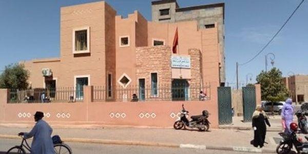 الناموس داير حالة ف زاكورة ومطالب بتدخل وزيرة البيئة