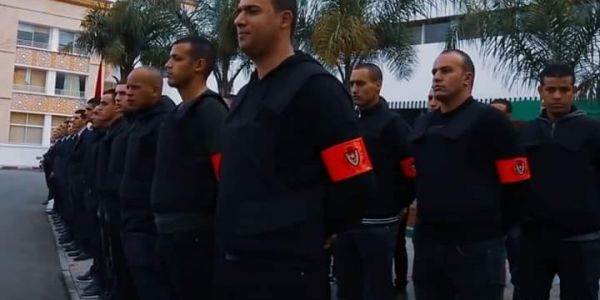 """B.A.G"" فرقة جديدة لمحاربة العصابات وتكلفات بالجرائم العنيفة فشوارع فاس"