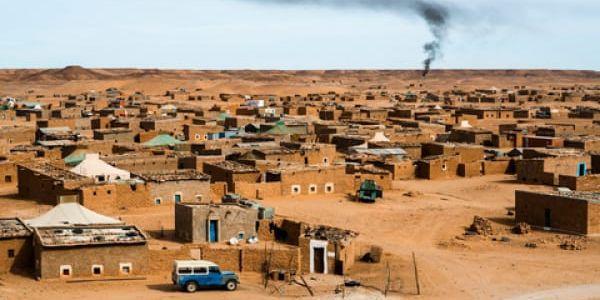 تقرير كَوتيريس: الوضع الإنساني صعيب فتندوف وتلقينا بزاف ديال الشكاوي فحقوق الإنسان