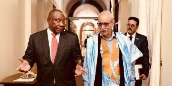 توقعات الانتخابات بفوز الحزب الحاكم فجنوب أفريقيا غادي تزيد تأزم العلاقات مع المغرب