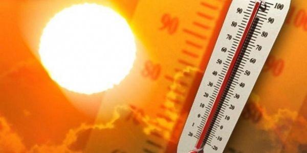 أحوال الطقس.. الحال سخون ودرجة الحرارة غتوصل لـ45 فهاد المناطق