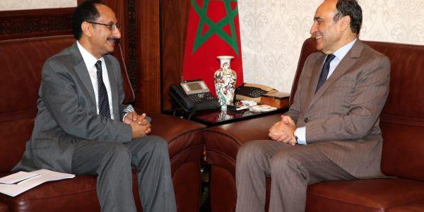 بعد الانسحاب من الحرب اليمنية. موقف جديد من المغرب حول الصراع