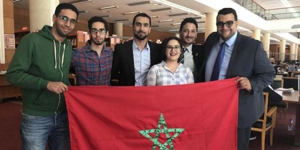 """المغرب مشارك فمعرض """"أورو انفنت"""" اللّي كاين فرومانيا"""