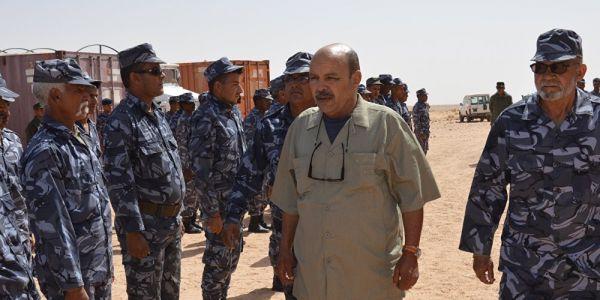 مسؤول في البوليساريو غادي يتحاكم بسباب التعذيب