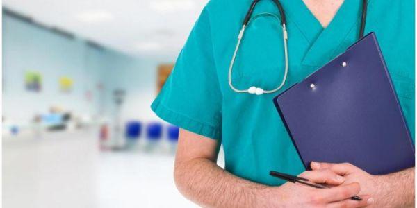 ممرض قتل 300 مريض في 5 سنين