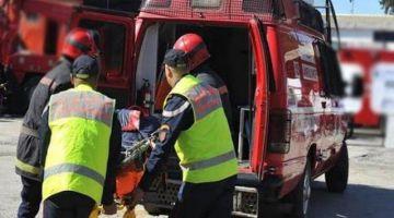 طونوبيل قتلات جوج صحاب كانوا على الطريق وصيفطات ثلاثة اخرين للصبيطار
