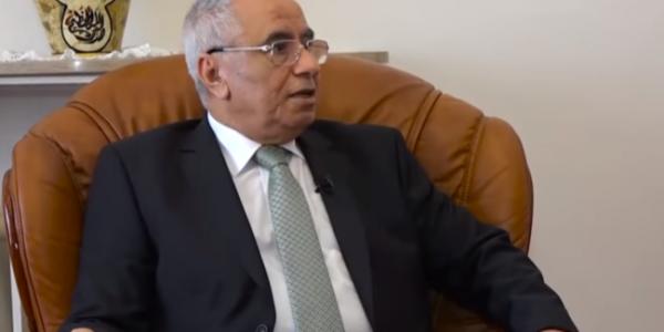 واش غادي تفتح صفحة جديدة. رئيس الجزائر المؤقت استقبل السفير المغربي