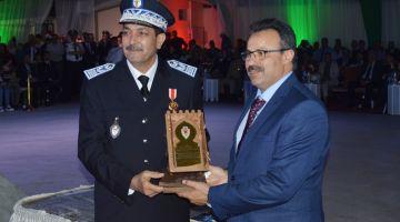 مقرات جديدة ديال البوليس فجهة فاس