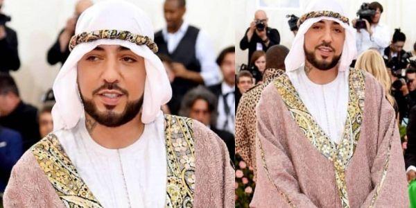 المغربي فرانش مونتانا خطف الأنظار في حفل أسطوري فيه النجوم العالميين في ميريكان -صور