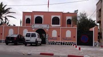 ولاية العيون دايرة تكريم لمندوب الإنعاش الوطني بعدما تعين فسلا