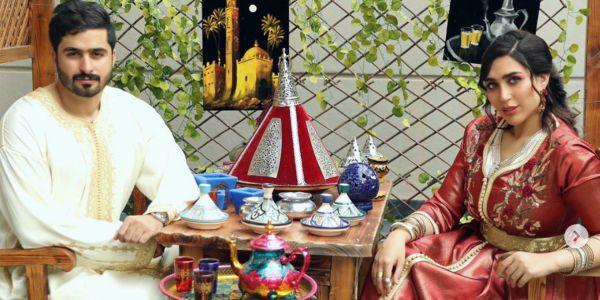 بعدما ناضت عليها الحرب. أشهر طبيبة كويتية كتسامح مع المغاربة بطريقة خاصة- صور وفيديو