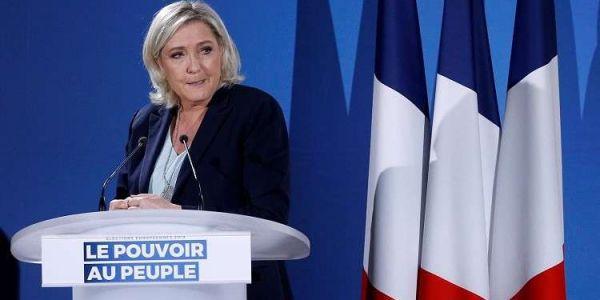 استطلاع فرنسي: اليمين المتطرف متقدم على حزب ماكرون قبل الانتخابات الأوروبية