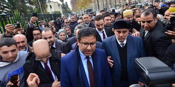 """عاجل.. تأجيل جديد فقضية محاكمة حامي الدين بتهمة """"المساهمة فالقتل العمد"""" وها علاش"""