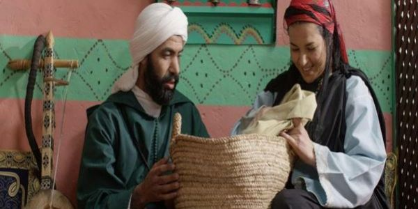 """ايمازيغن منوضين الحيحة على مسلسل """"اغبالو"""" حول الأسطورة الرايس الحاج بلعيد"""