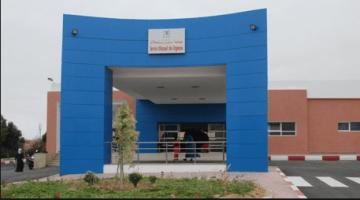 سابقة فالصحرا: فريق طبي بمستشفى الحسن بالمهدي فالعيون ينجح فإنقاذ شاب من الشلل
