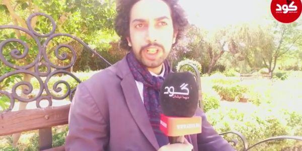 """ميكرو طروطوار گود. أراء المغاربة في سعيد الناصري وسيتكوم """"البوي"""" المشفورة"""