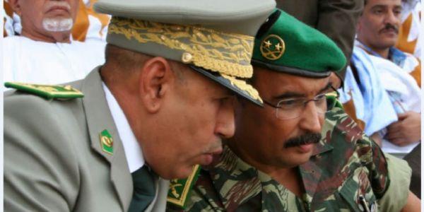 لي بغا يحل نزاع الصحرا ماكاينش. هادو هوما ستة مرشحين لي غادي يتنافسو على كرسي موريتانيا