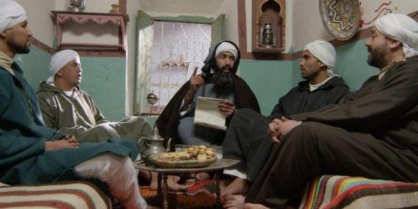 """""""أغبالو"""" أول مسلسل تلفزيوني حول شخصية فنية وطنية"""