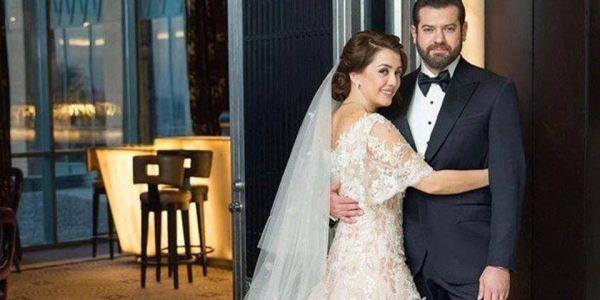 الممثلة السورية كندة علوش غادي تبيع كسوة العرس ديالها باش تساعد المحتاجين