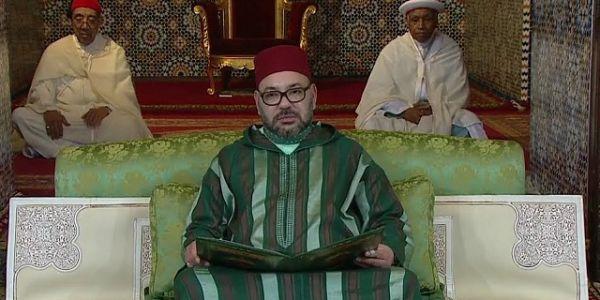 الملك غادي يترأس اليوم سلسلة الدروس الحسنية وها الدرس الأول اللّي غادي يلقيه الوزير التوفيق