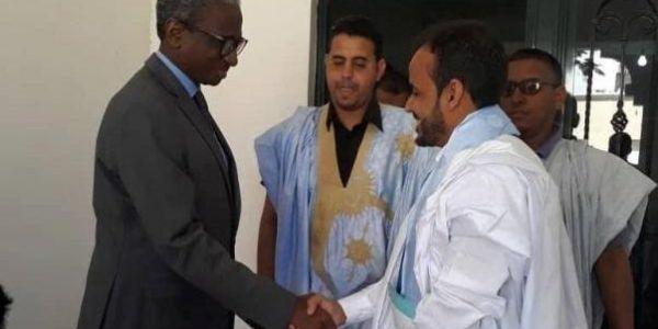 رئاسيات موريتانيا. خامس مرشح حط ملف ترشيحو