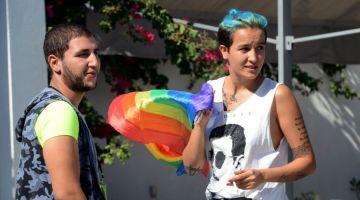 تونس فايتانا بسنوات. القضاء دافع على استمرار جمعية تدافع عن المثليين